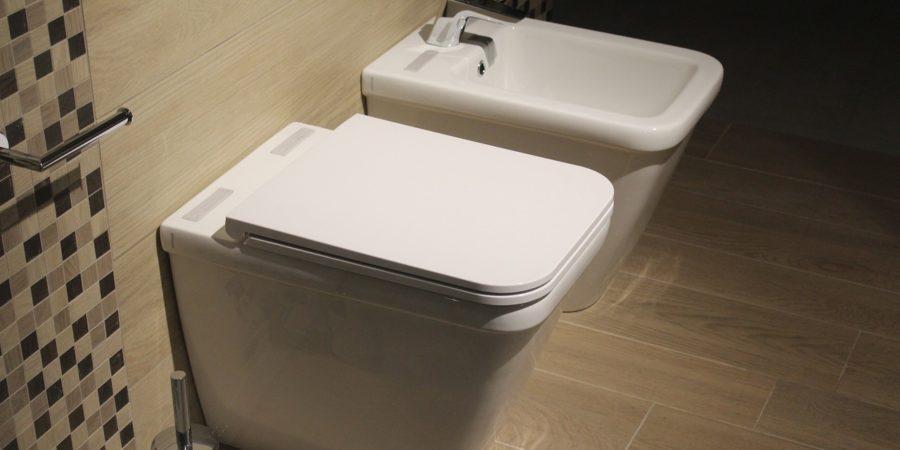 toilettes autonettoyantes